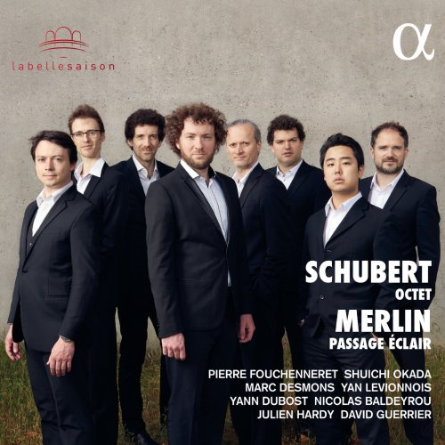 schubert octet